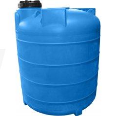 Емкость для сбора жидкостей на 5000 литров
