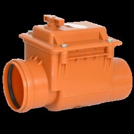 Обратный клапан ⌀ 250 мм для наружной канализации