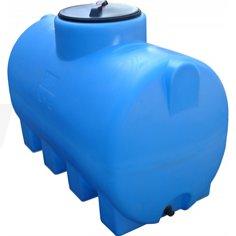 Пластиковая емкость для агрессивных жидкостей