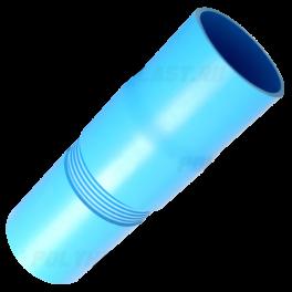 Труба обсадная ⌀ 125 мм, стенка 6 мм