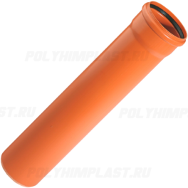 Труба ⌀ 315 мм, SN 2