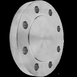 Фланец стальной для напорных труб ПВХ ⌀ 315