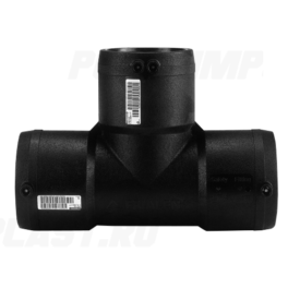 Тройник FRIALEN электросварной ⌀ 225 мм
