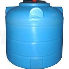 Емкость 500 литров для технических жидкостей