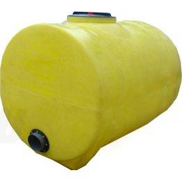 Пластиковая емкость для вентиляторного опрыскивателя удобрений