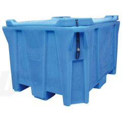 Термоконтейнер для транспортировки и хранения продуктов