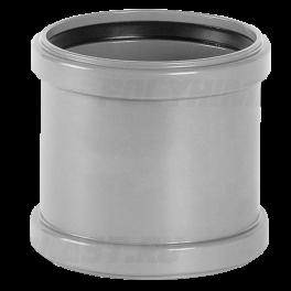 Муфта ремонтная ⌀ 110 мм для внутренней канализации