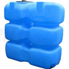Бак для воды пластиковый на 1000 л