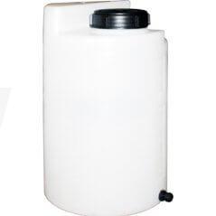 Бак для дизельного топлива на 100 л