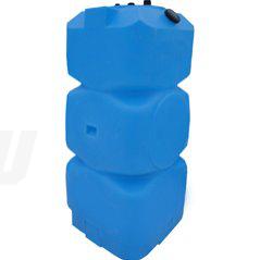 Пластиковый бак для дизельного топлива