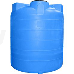 Пластиковая емкость большого объема на 10000 литров