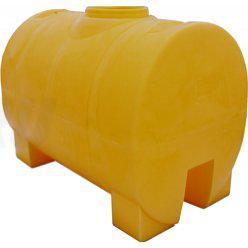 Пластиковая емкость для перевозки удобрений