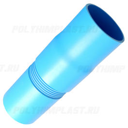 Труба обсадная ⌀ 113 мм, стенка 5 мм
