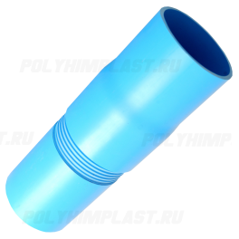 Труба обсадная ⌀ 165 мм, стенка 9,5 мм