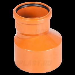 Переход ⌀ 400х315 мм для наружной канализации
