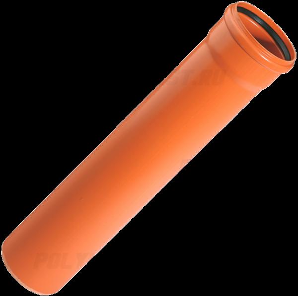 Труба ⌀ 110 мм, SN 8
