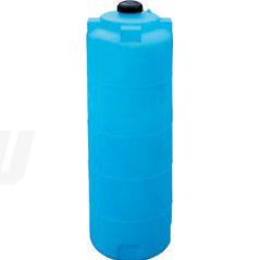 Пластиковая емкость небольшого объема