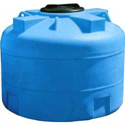 Резервуар для воды на 1 куб