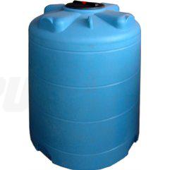 Вертикальный резервуар для нефтепродуктов