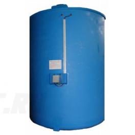Резервуар для кислот и щелочей