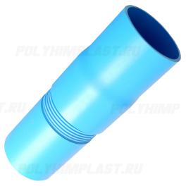 Труба обсадная ⌀ 165 мм, стенка 7,5 мм