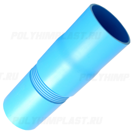 Труба обсадная ⌀ 195 мм, стенка 14 мм
