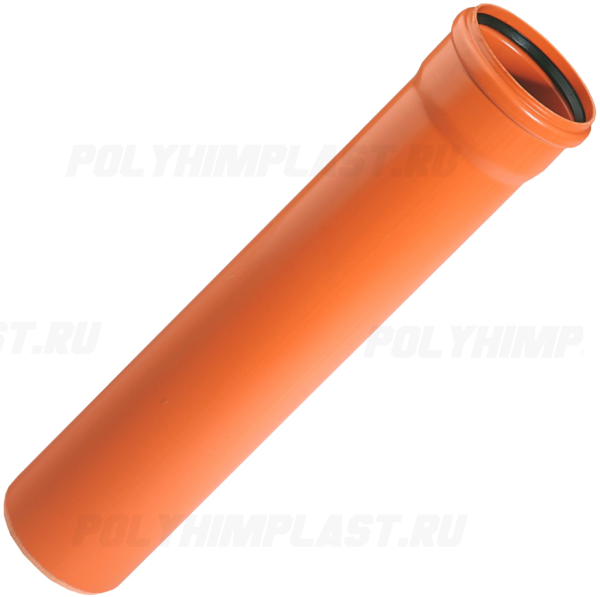 Труба ⌀ 160 мм, SN 4