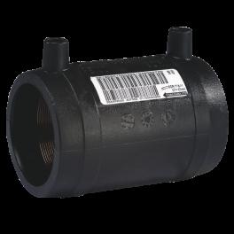 Муфта FRIALEN с легкоудаляемым упором ⌀ 40 мм SDR 11