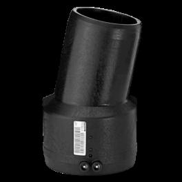 Отвод FRIALEN 11° ⌀ 110 мм электросварной
