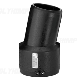 Отвод FRIALEN 11° ⌀ 125 мм электросварной