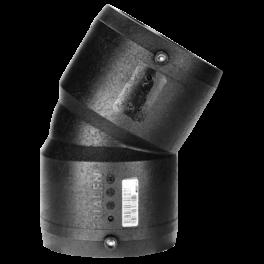 Отвод FRIALEN 30° ⌀ 125 мм электросварной