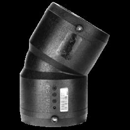 Отвод FRIALEN 30° ⌀ 200 мм электросварной