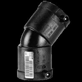 Отвод FRIALEN 45° ⌀ 63 мм электросварной