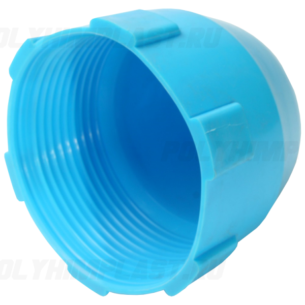 Заглушка для обсадной трубы ⌀ 113 мм