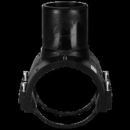 Патрубок-накладка FRIALEN ⌀ 125 x 63 мм