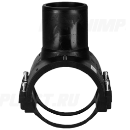 Патрубок-накладка FRIALEN ⌀ 63 x 50 мм