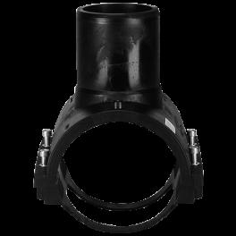 Патрубок-накладка FRIALEN ⌀ 75 x 50 мм