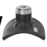 Воздушно-камерная запорная арматура FRIALEN Top Loading ⌀ 315 мм