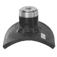 Воздушно-камерная запорная арматура FRIALEN Top Loading ⌀ 500 мм