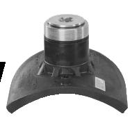 Воздушно-камерная запорная арматура FRIALEN Top Loading ⌀ 560 мм